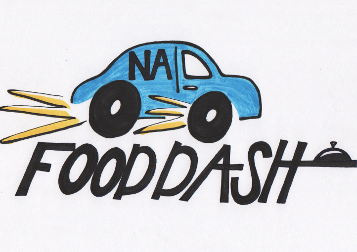 NA Food Dash LLC'